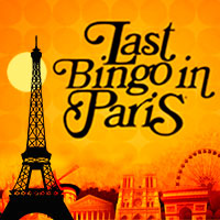 Last Bingo in Paris